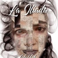"""Antzerkia: """"La Iliada"""""""
