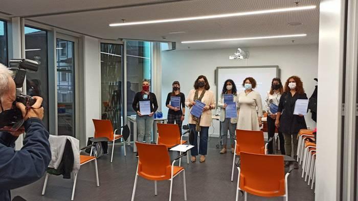 Getxoko Harrera Plana hobetzeko 12 proposamen egin ditu Elkarrekin Podemos taldeak