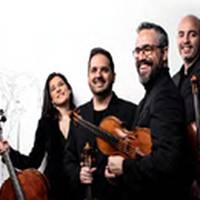 Kontzertua Cuarteto Quiroga: Beethoven