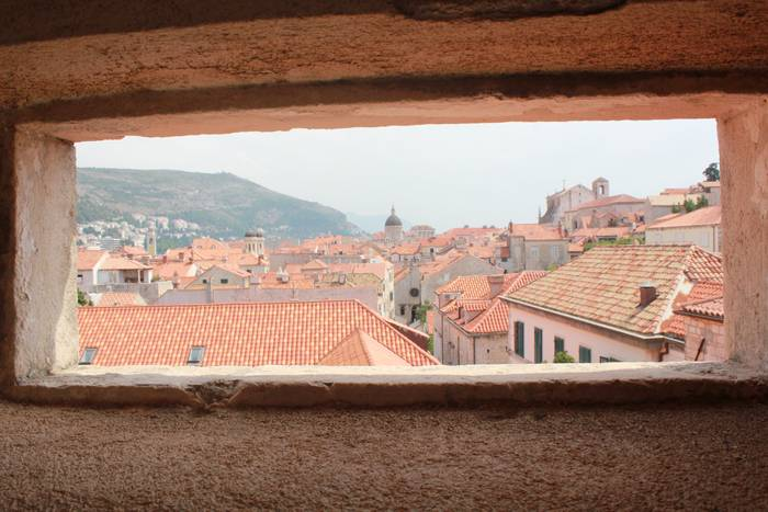 Harresitik...Dubrovnik, Hrvatska