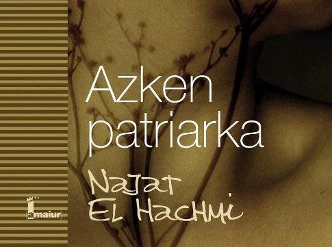 Immigrazio-literaturan ahots berri ezohikoa