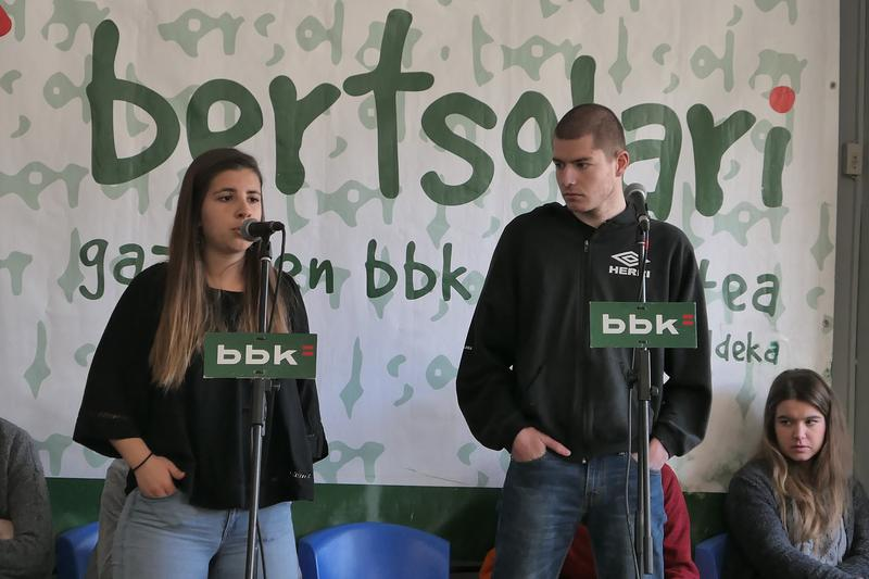 """Bizkaiko Taldekakoaren bigarren edizioa antolatu dute, """"oinarria indartzea"""" helburu"""