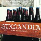 Etxeandia garagardauak