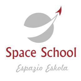 Aero espazio eskola logotipoa