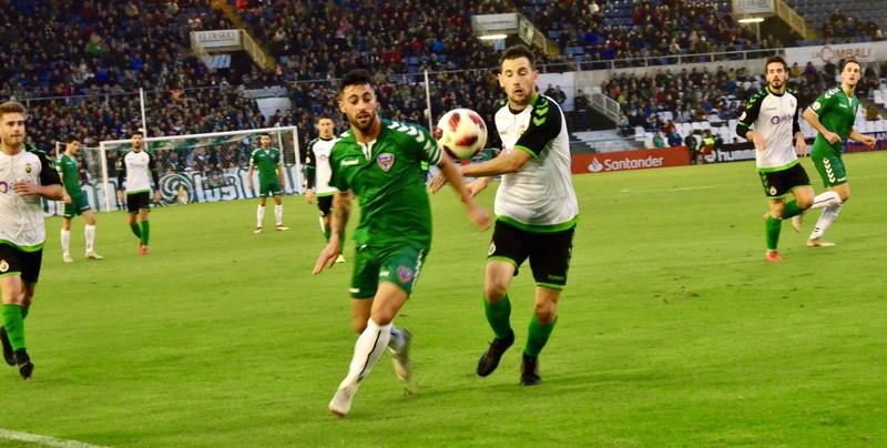 Leioako futbol-taldea utziko du Martín Bengoak