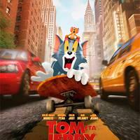"""Umeentzako inema: """"Tom eta Jerry"""""""