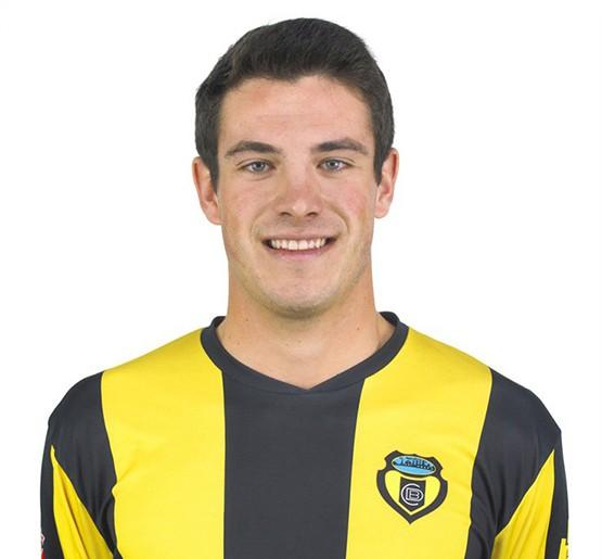Leioako futbol-taldean jokatuko du Ander Egiluz getxoztarrak, Athleticek utzita