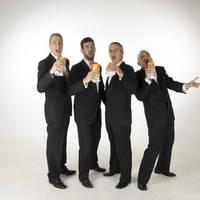 """Musika: """"Golden Apple Quartet – Gran Selección"""""""