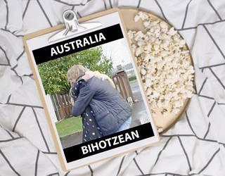 """""""Australia bihotzean"""""""