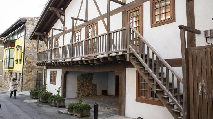 Goñi Portal Kultur Etxean igogailua eraikiko du Plentziako Udalak